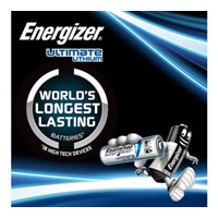 Paristot lithium Ultimate Energizer®