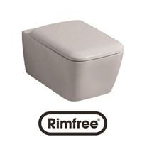 Seinä-WC IDO it! rimfree