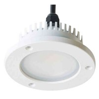 Alasvalo Slim II IP65 LED, Airam
