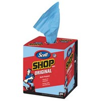Asentajan paperipyyhe Shop Towels Box  Scott®