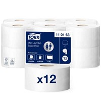 Wc-paperi Tork Advanced Mini Jumbo T2